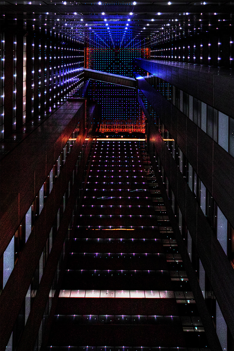 Photograph Critical Core by Azul Obscura on 500px