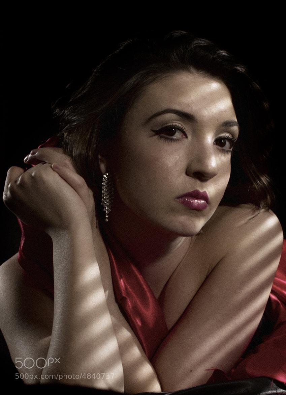 Photograph Marissa by Hector M. Sanchez Jr on 500px