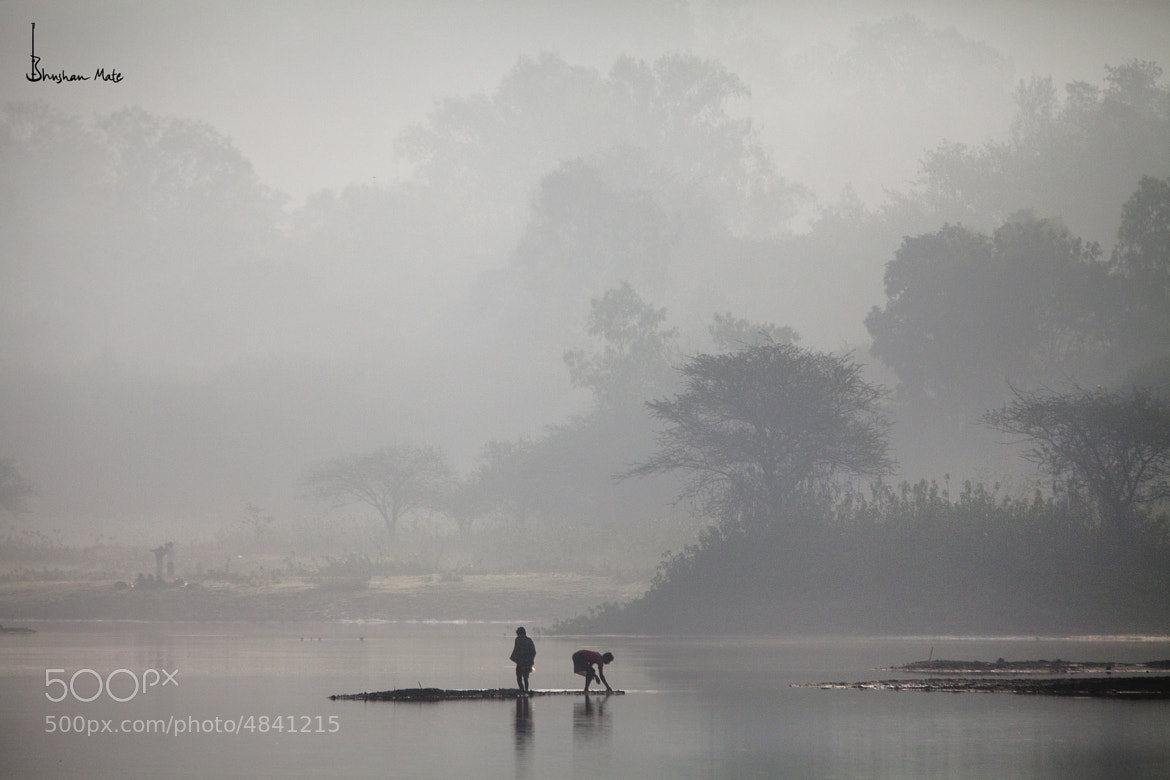 Photograph Pashan lake by bhushanmate on 500px