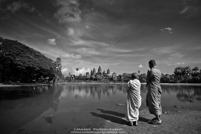 Photograph My culture my religion! by Mardy Suong Photography on 500px