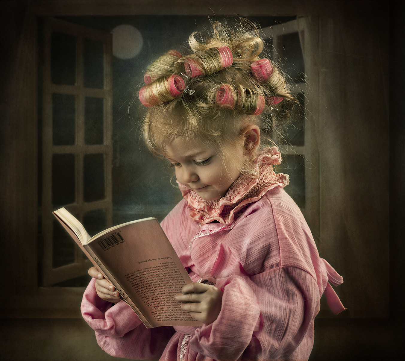Photograph Reading by patrizia burra on 500px