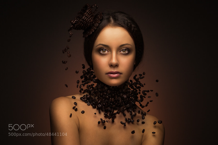 Photograph . by Evgeni Kolesnik on 500px