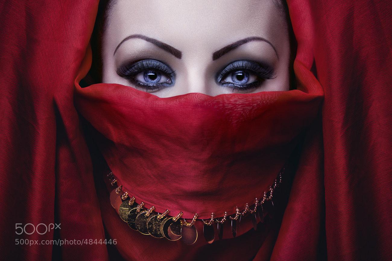 Photograph Seherazada by Daniel Ilinca on 500px