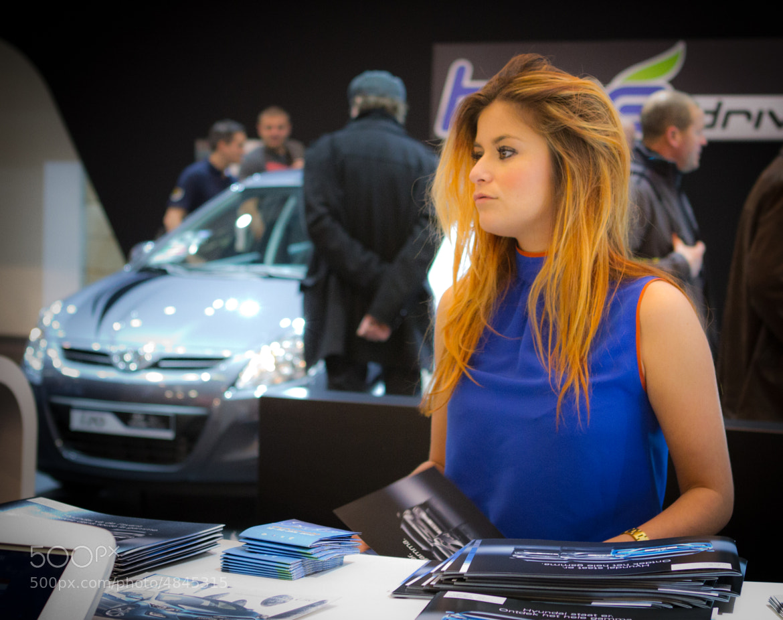 Photograph at Hyundai by Jan Allaerts on 500px