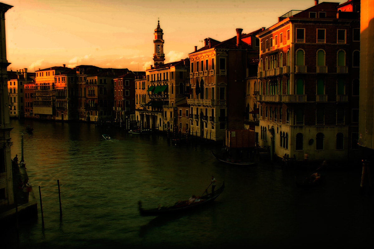 Photograph Rialto. by carolina madruga on 500px