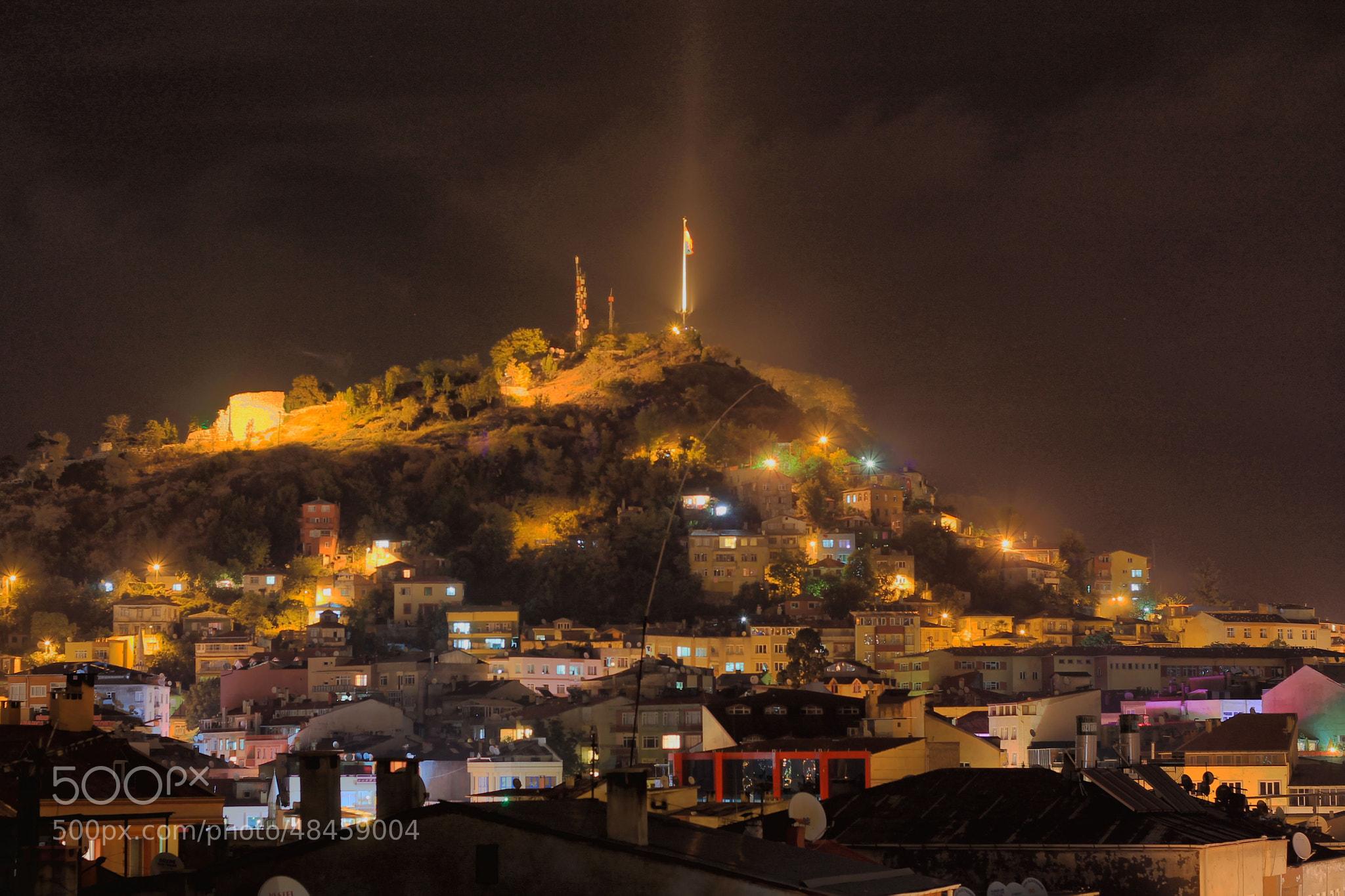giresun castle by Yetkin Tozlu / 500px