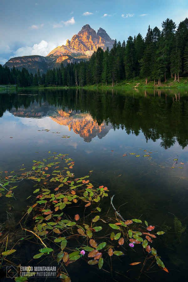 Photograph Dolomites dream by Enrico Montanari on 500px