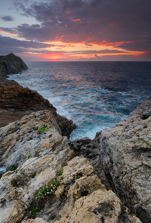 Photograph Acantilados de Oreña II / Oreña Cliffs II by Carlos Pérez on 500px
