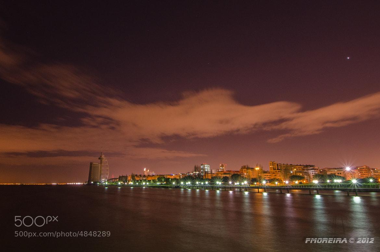 Photograph Parque das nações by Fernando Moreira on 500px