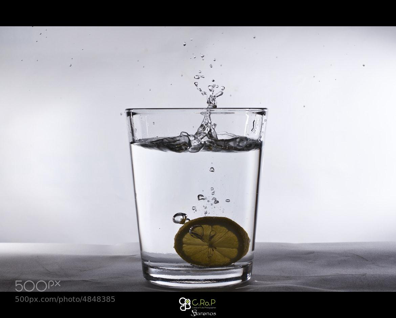 Photograph Splash by Stavros Varonos on 500px