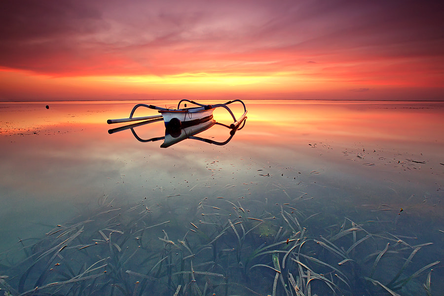 Photograph Burned by Agoes Antara on 500px