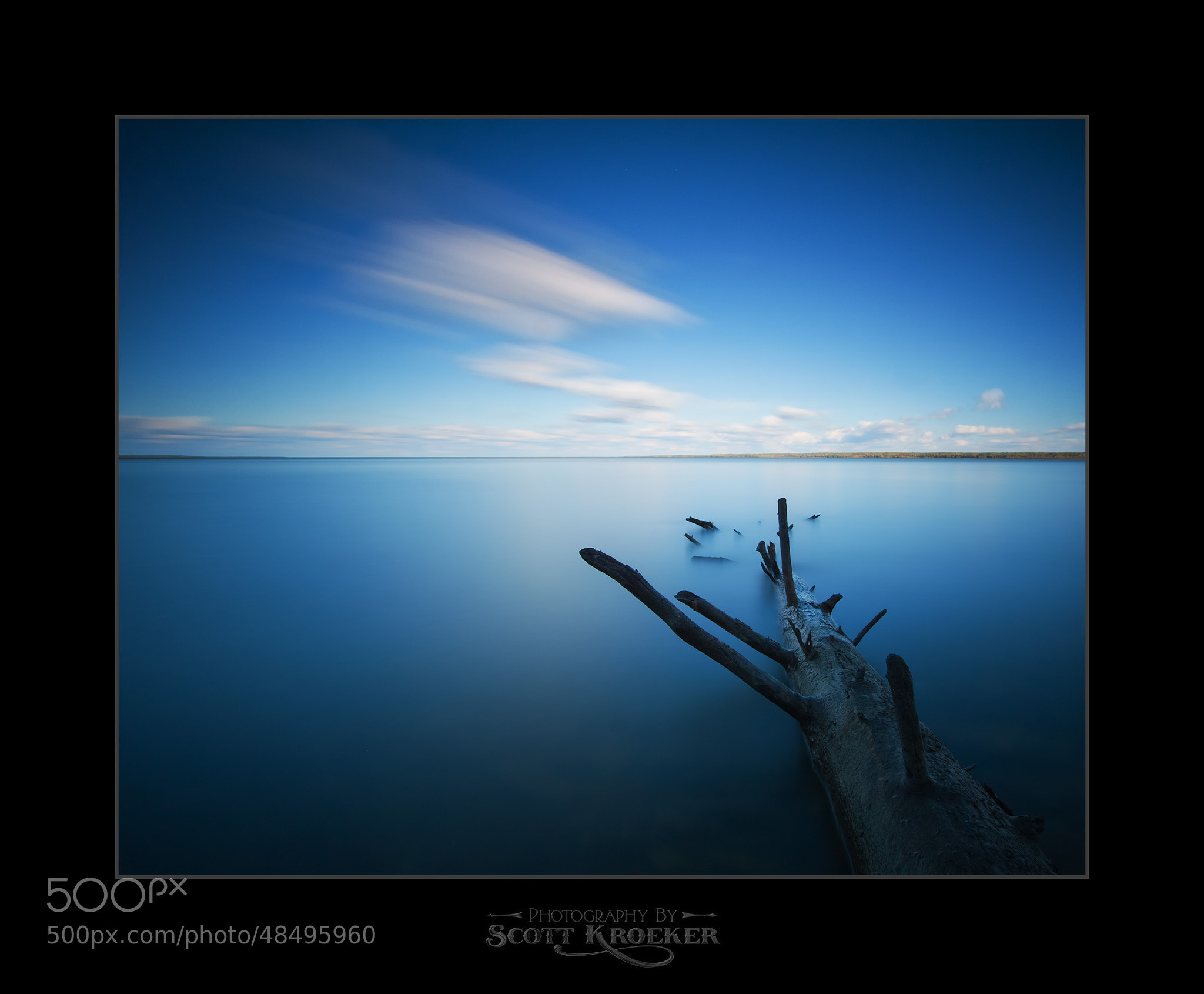 Photograph Blur by Scott Kroeker on 500px