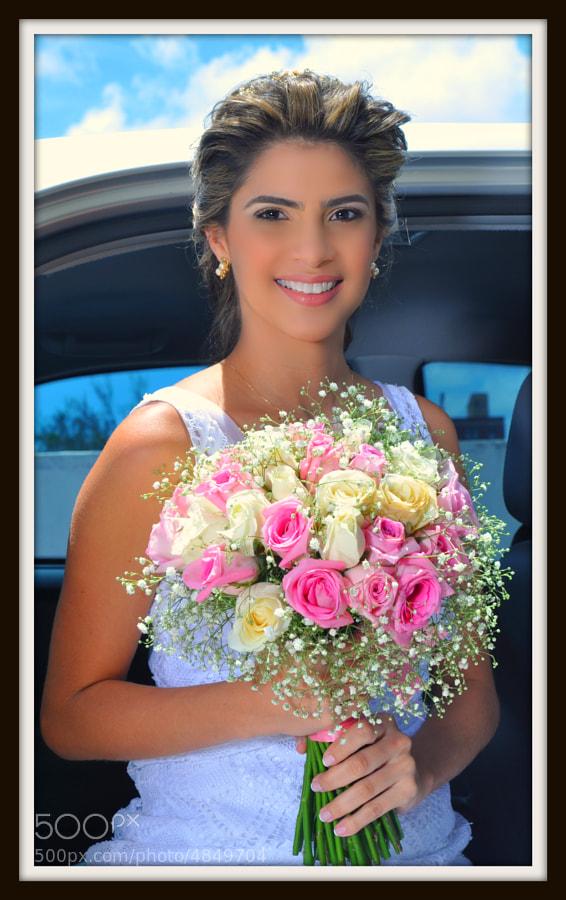 Eugênia Wedding