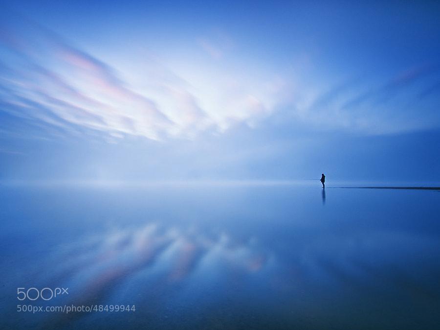 Photograph Silence by Paweł Uchorczak on 500px