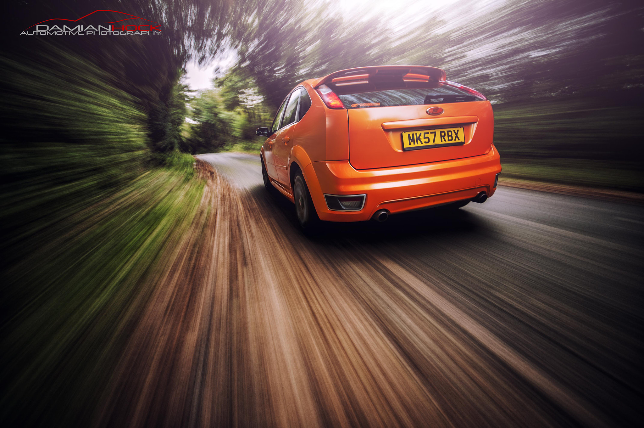 Photograph Focus ST #3 by Damian Hock on 500px