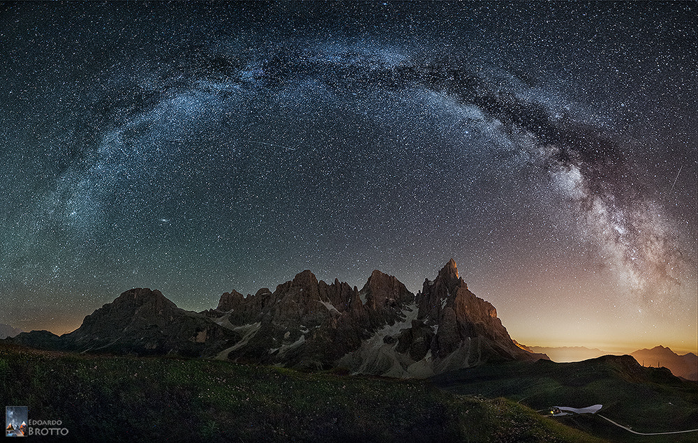 Photograph The Arch by Edoardo Brotto on 500px