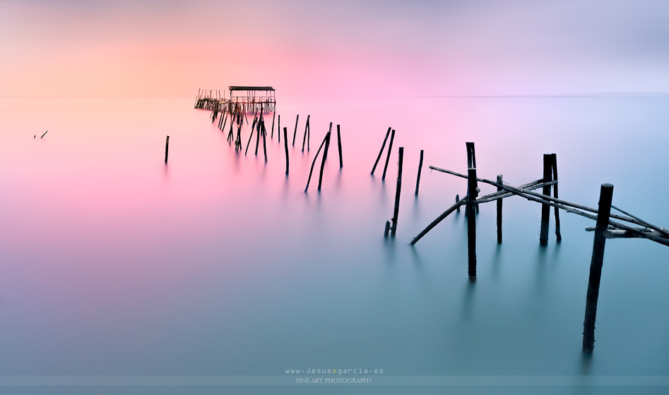 Photograph Soft Colors by Jesús M. García © on 500px