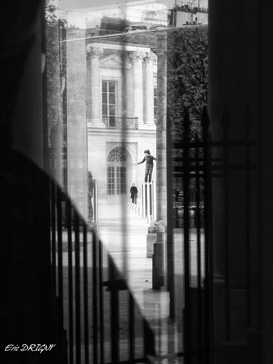 Photograph Insouciance by Eric DRIGNY on 500px