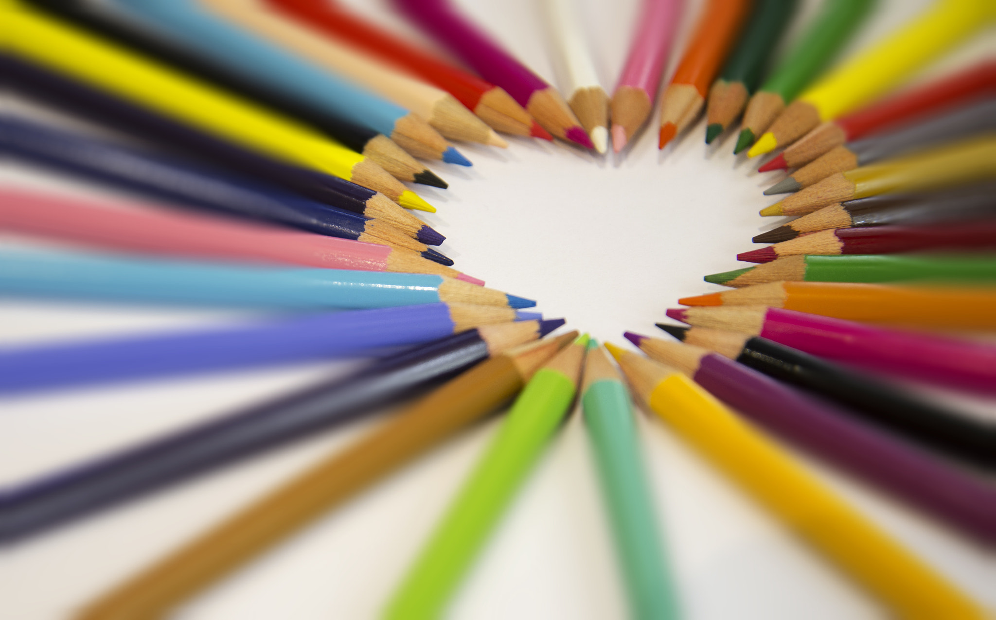 Photograph The color Of heart by Francesco Mangiaglia on 500px