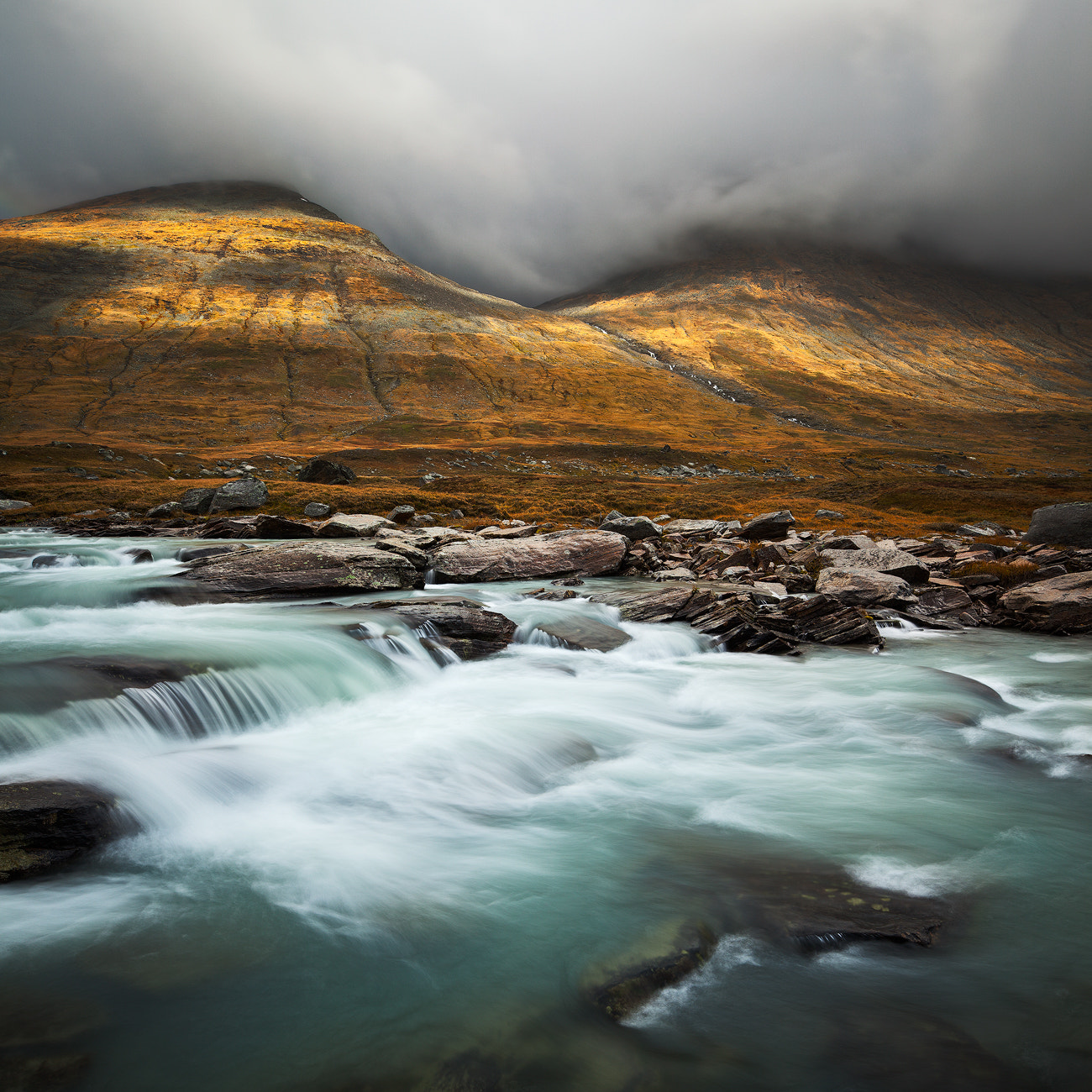 Photograph Breakthrough by Magnus Lindbom on 500px