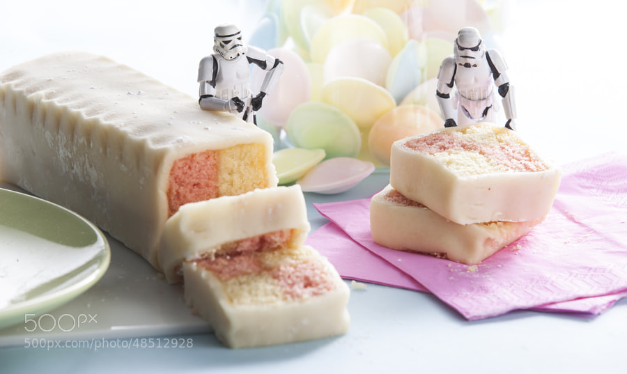 Photograph Cake for Vader by Darryll Jones on 500px