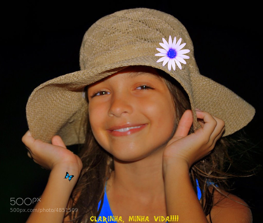 CLARINHA