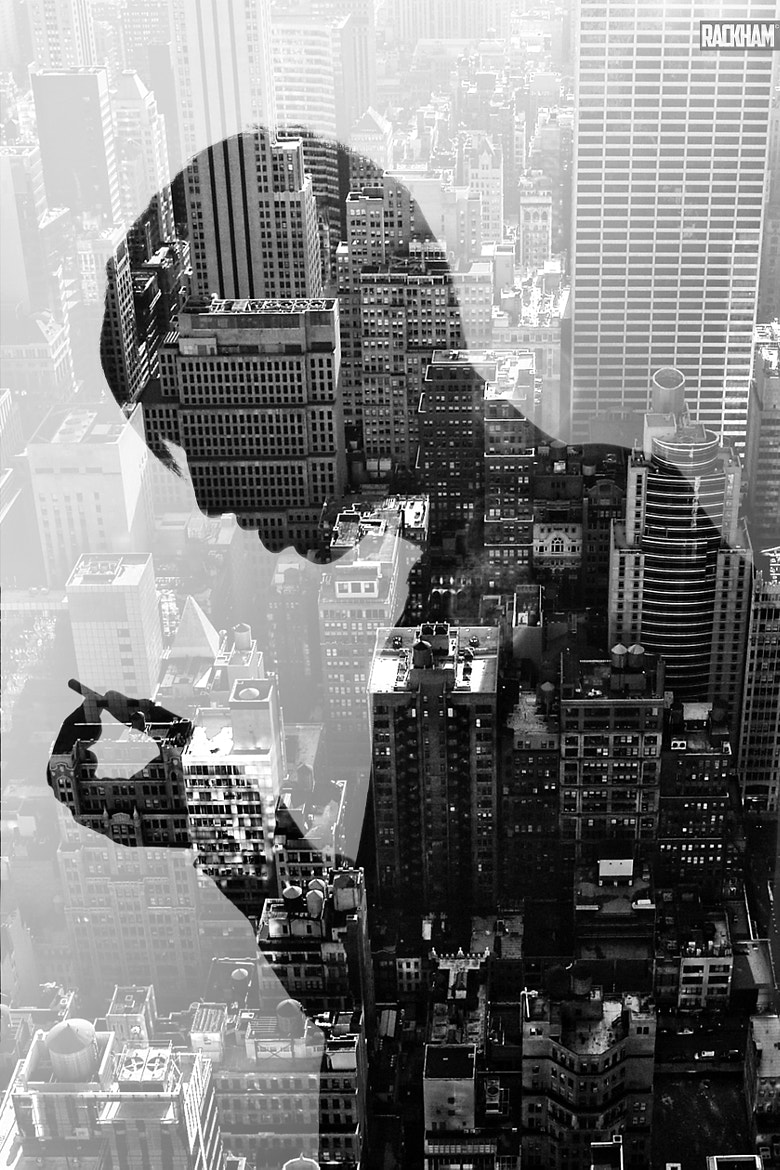 Photograph NYC thoughts by RACKHAM  on 500px