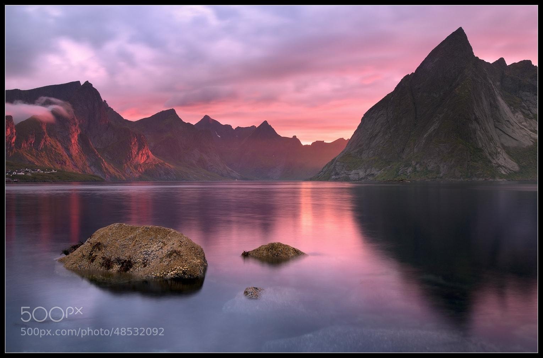 Photograph Norway by Victoria Rogotneva on 500px
