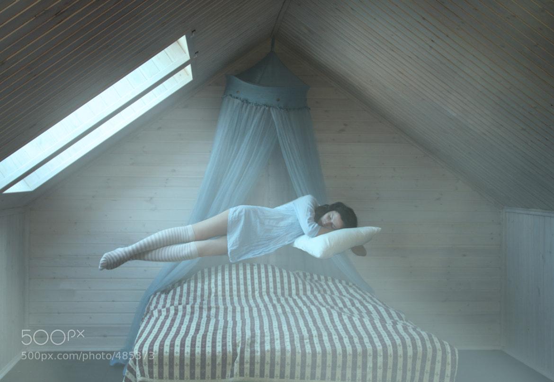 Photograph sweet dreams by Varya  Fomenko on 500px