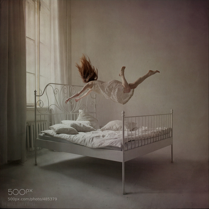 Photograph Sweet dreams by Anka Zhuravleva on 500px