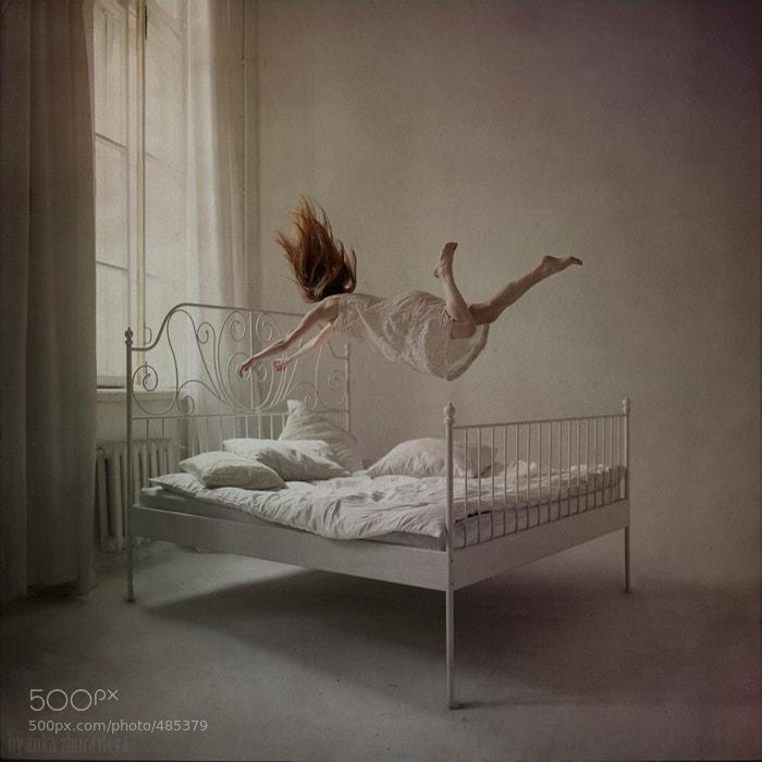 Photograph Sweet dreams by Anka Zhuravleva on 500px