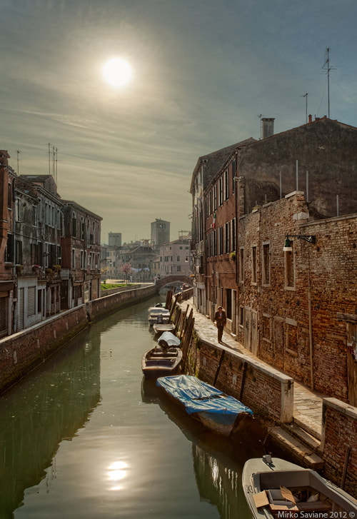 Photograph Venice by Mirko Saviane on 500px