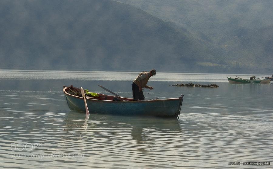 """veteran fisherman by Mehmet Çoban on 500px.com"""" border=""""0"""" style=""""margin: 0 0 5px 0;"""