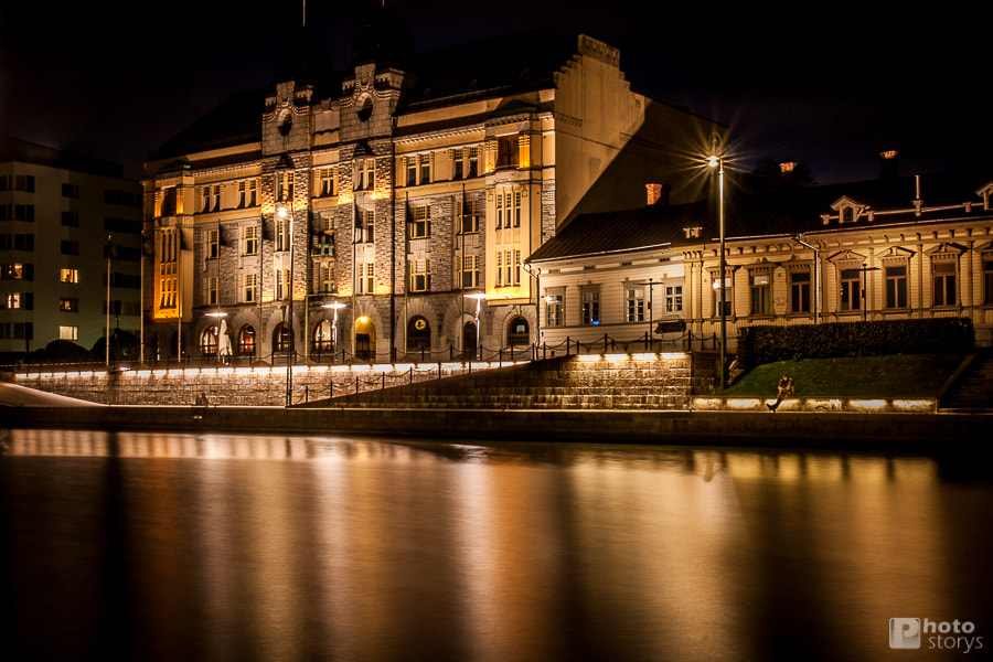 Photograph Turku / Finnland by Oliver Pinkoss on 500px