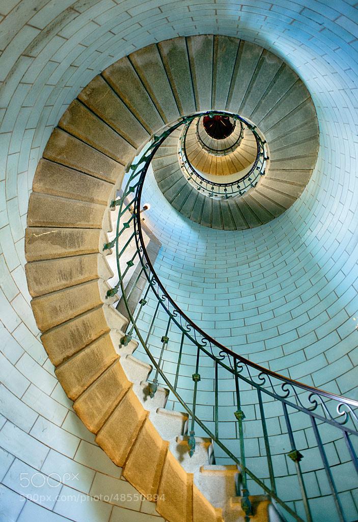 Photograph Eckmuhl Lighthouse 3 by Patrick Pichard on 500px