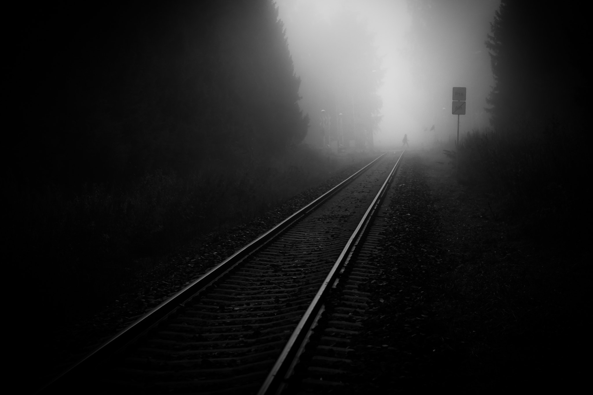 Photograph Ghost by Ulf Bjolin on 500px