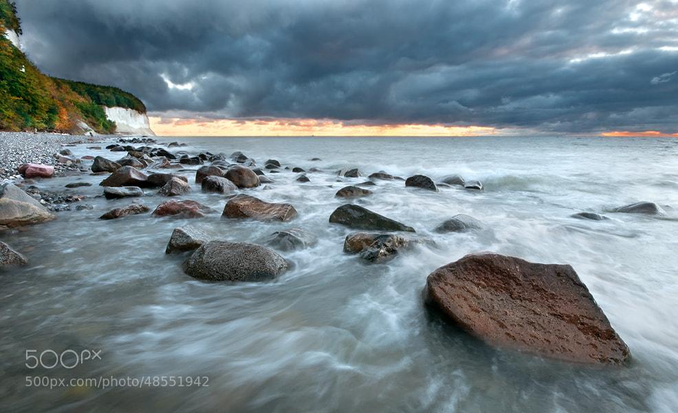 Photograph Rügen Island by Marek LACHENDRO photography on 500px