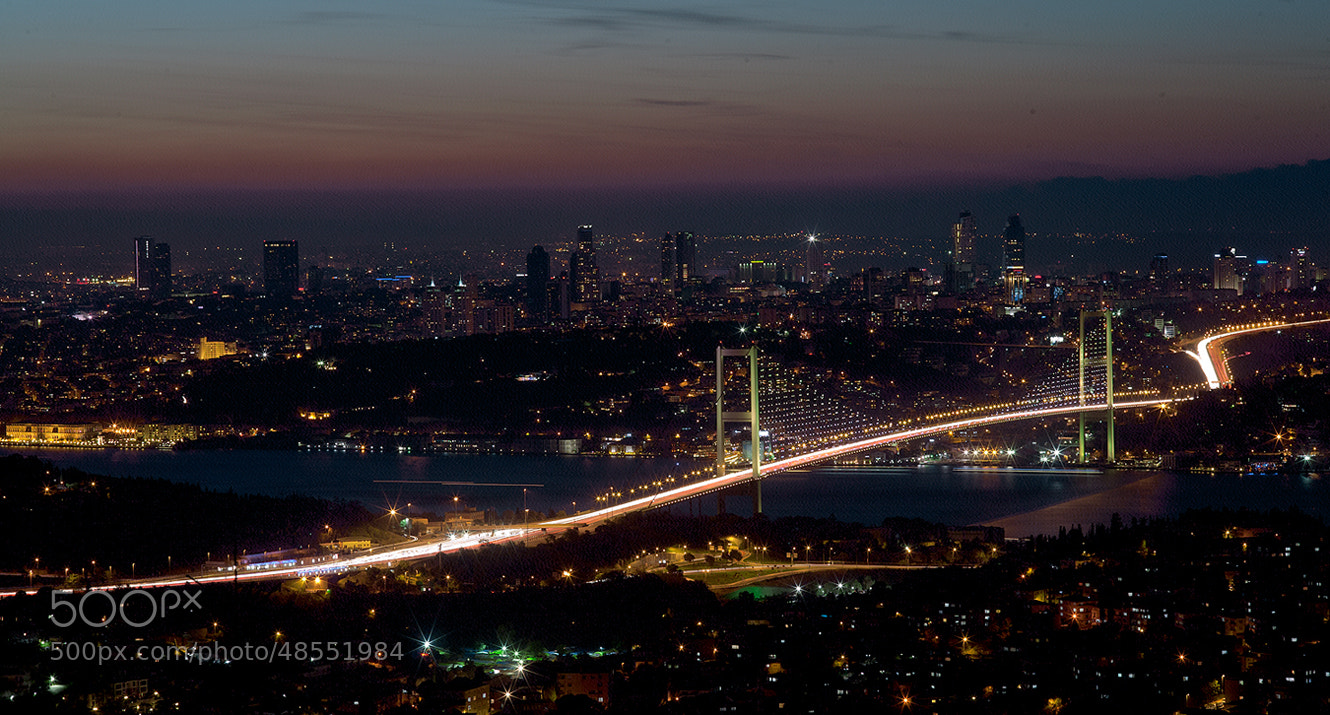"""Photograph """"bosphorus""""(istanbul) by e&e photography on 500px"""