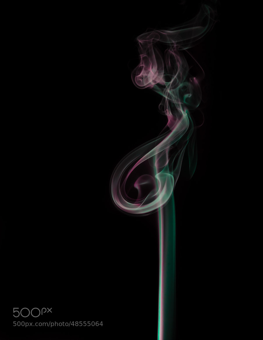 Photograph Treble-some Smoke by Tim Harrod on 500px