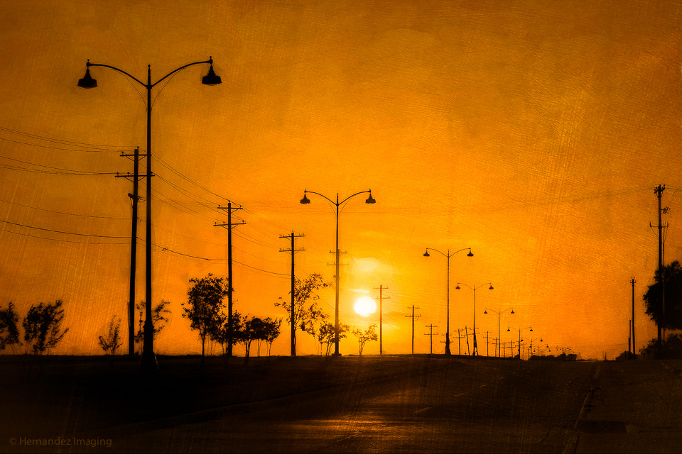 Photograph Headed Home by Peter Hernandez on 500px