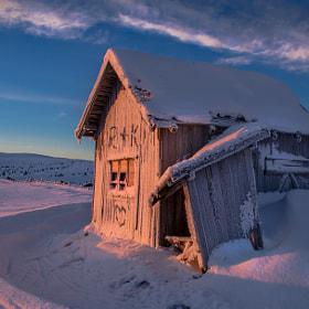Cold love - Warm memories by Jørn Allan Pedersen on 500px.com