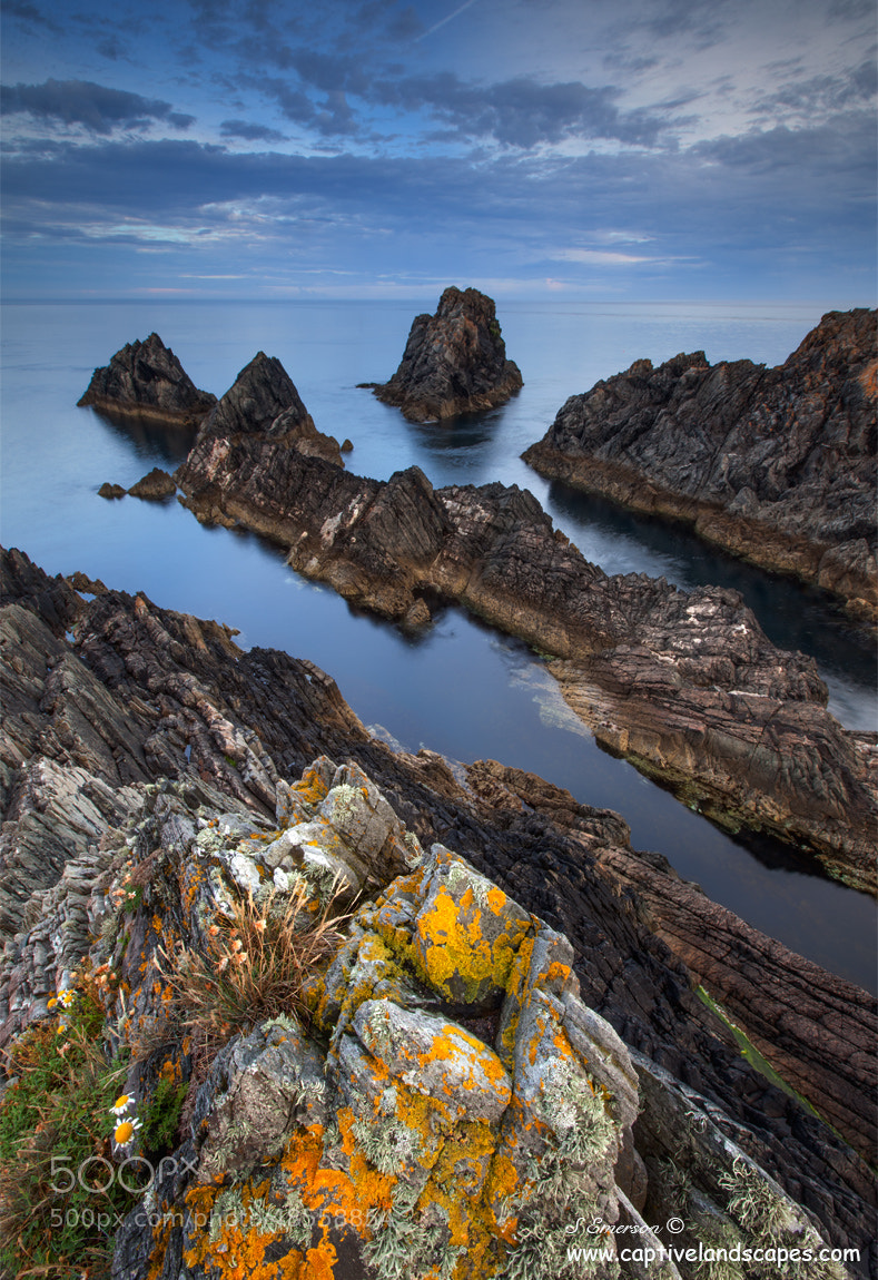 Photograph Donegal Coast by Stephen Emerson on 500px