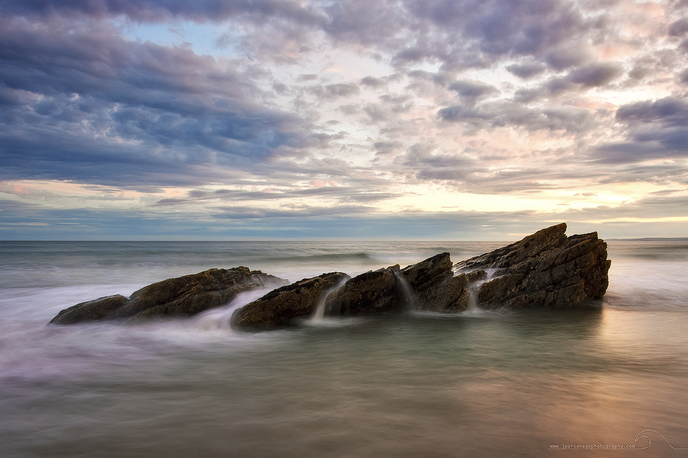 Photograph Ninny Beach by James Parsonage on 500px