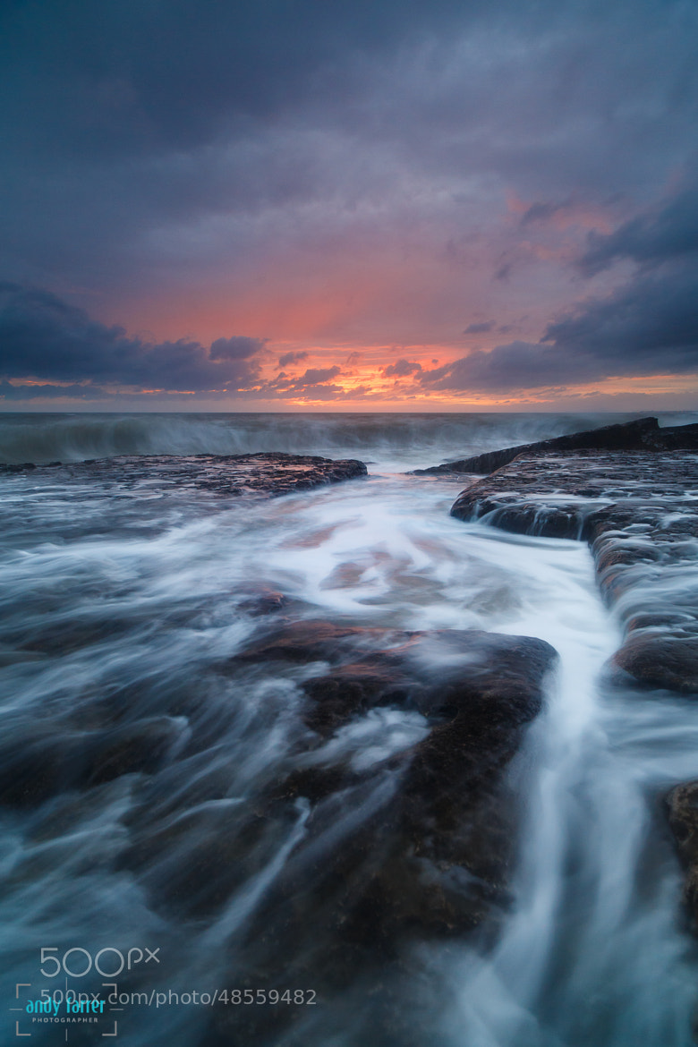 Photograph Dunraven by Andy Farrer on 500px