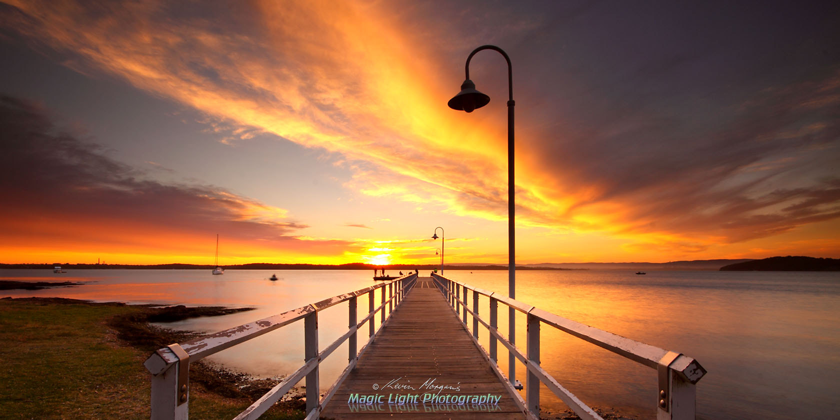 Photograph Murrays Beach Sunset #4 by Kevin Morgan on 500px