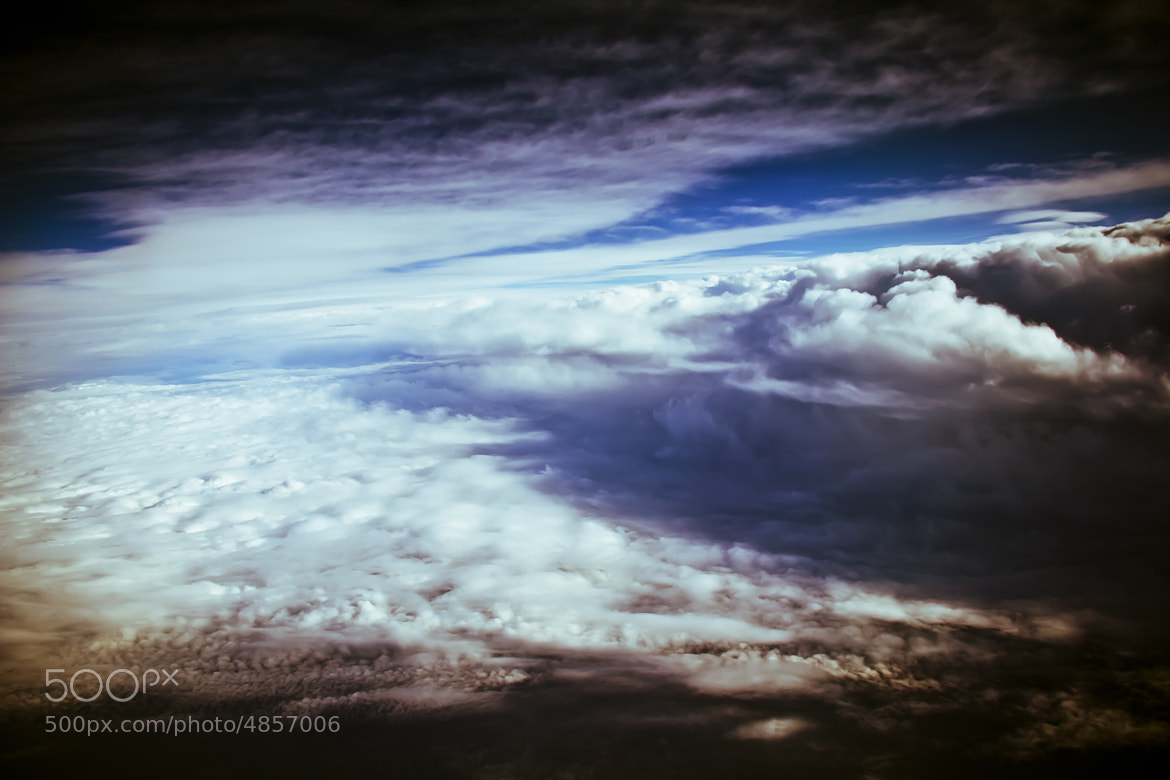 Photograph Sky Clouds by Dreamy Eyed Photography on 500px