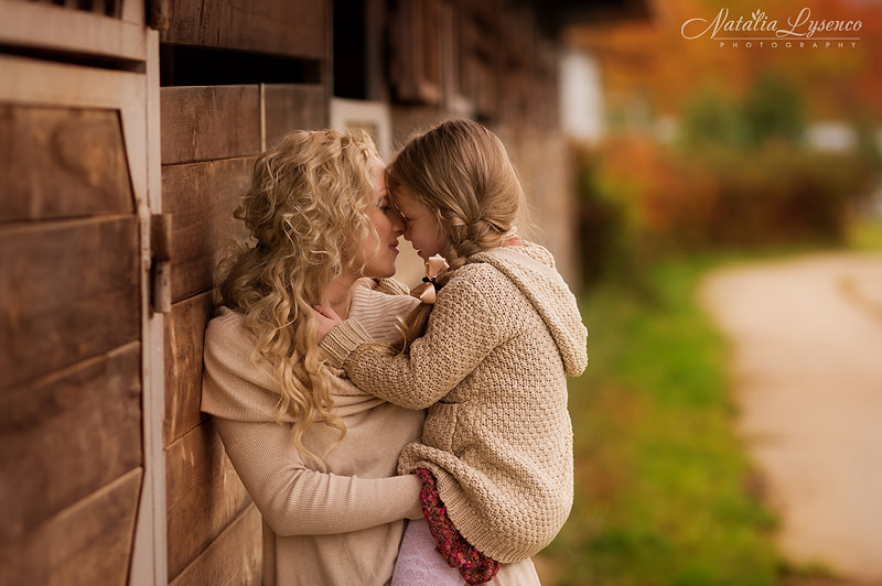 Photograph Tenderness by Natalia Lysenco on 500px