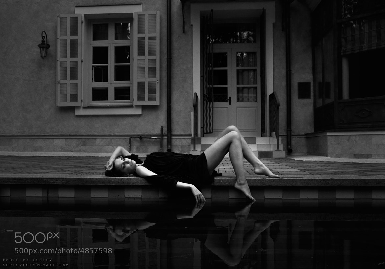 Photograph Songer by Alexandr Gorlov on 500px