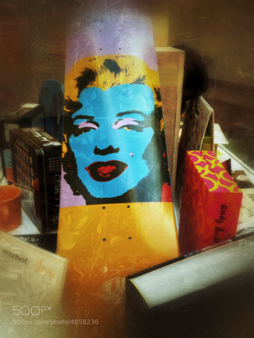 Photograph Pop Art by Philip Powell on 500px