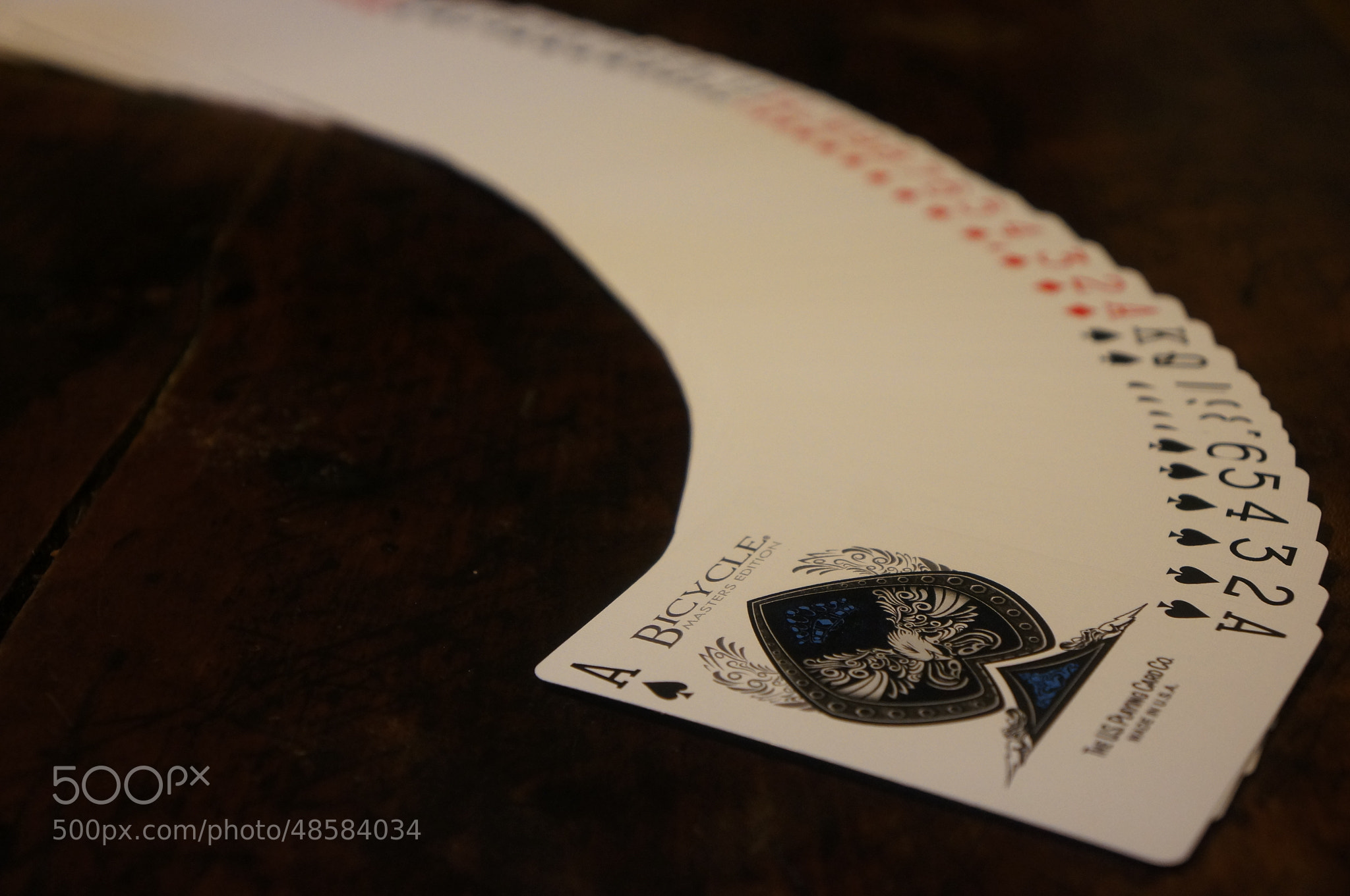 Photograph cards by Nathan Evans on 500px